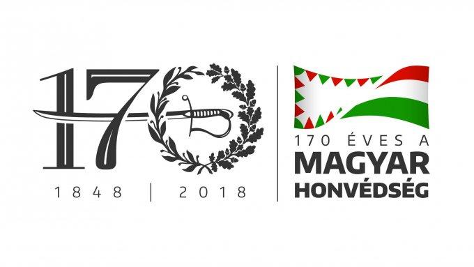 170 éves a Magyar Honvédség