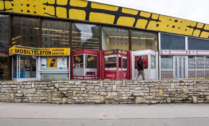 Újbuda közlekedését is átalakítja a Széll Kálmán felújítása