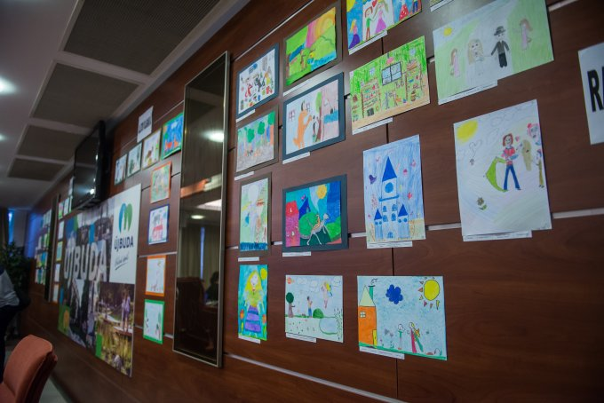 Ifjúsági versenyek díjátadóját tartották a Kerület Napján