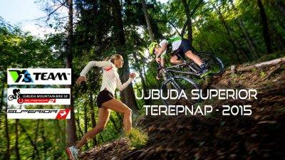 Kerékpáros versennyel ünneplik a munkát Kamaraerdőn