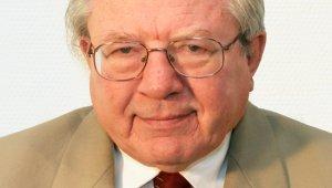 Elhunyt a Műegyetem korábbi rektorhelyettese
