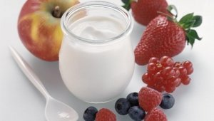 Epres joghurtokat kifogásolt a NÉBIH
