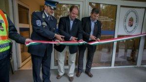 Rendőrségi körzeti iroda nyílt Albertfalván