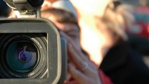 Videostúdió várja az érdeklődőket Albertfalván