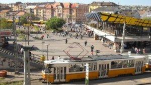 Széll Kálmán tér: tavasszal kezdődik az átépítés