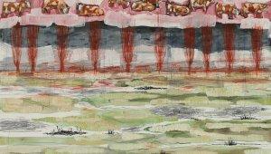 Bukta Imre képzőművész kiállítása nyílik a Godot Galériában