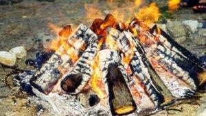 A szabadtéri tűzgyújtás szabályai