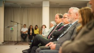 Tanévnyitó konferencia: folytatni kell a megkezdett feladatokat