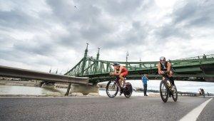 Idén is Újbuda ad otthont az Ironman 70.3 triatlonversenynek