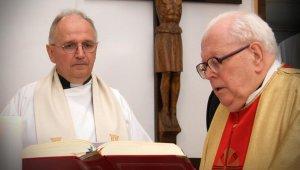 76 éves korában elhunyt István atya