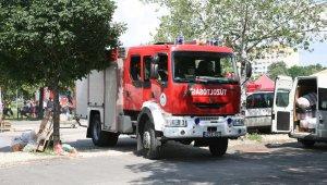 Újbuda a legbőkezűbb a fővárosi tűzoltókkal