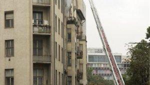 Felgyújtották a Budafoki úti lakást?