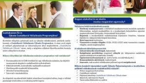 Családbarát Vállalkozás címet hirdetett Újbuda Önkormányzata