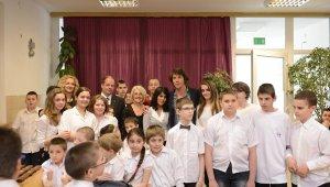 A Quimby énekesét ünnepelték a Montághban